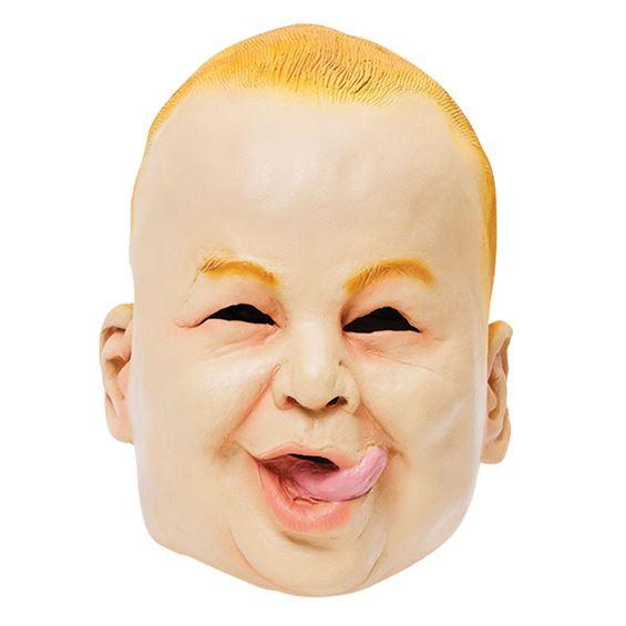Busig Bebis Mask