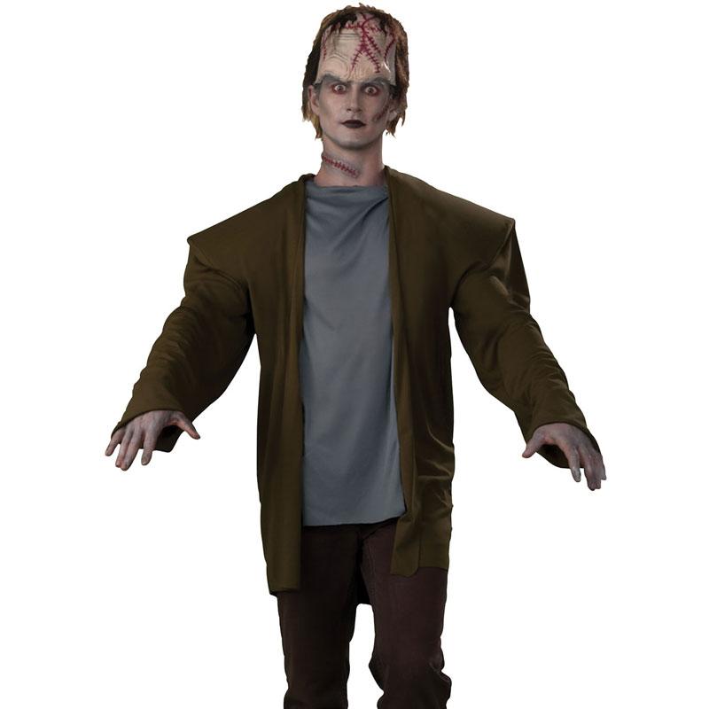 Frankenstein Maskeraddräkt