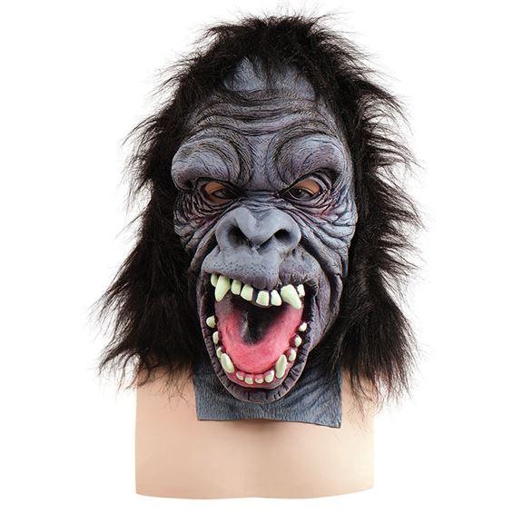 Galen Gorilla Mask