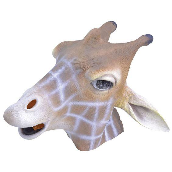 Giraff Mask