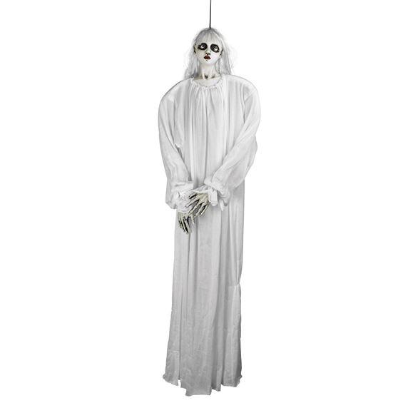 Hängande Vit Spöke