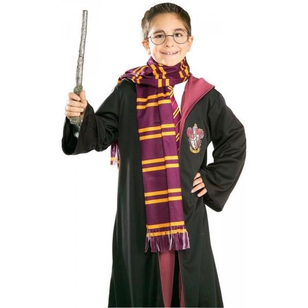 Harry Potter Gryffindor Halsduk thumbnail