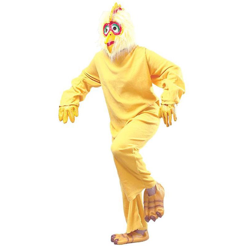 Kyckling-produkter - Kyckling Maskeraddräkt