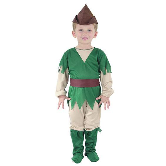 Robin Hood Barn Maskeraddräkt