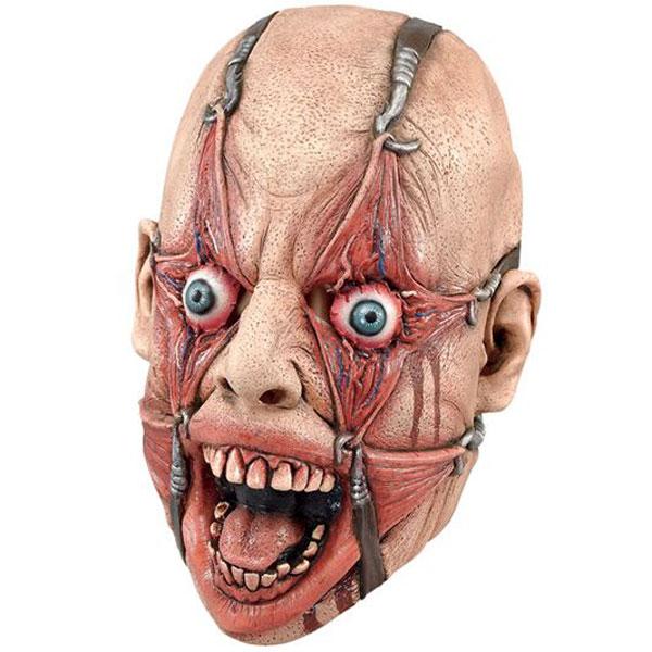 Tortyr Mask
