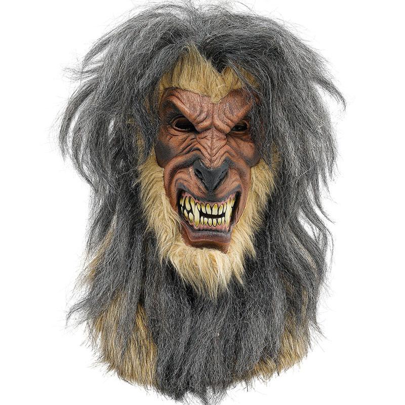 Varg Mask