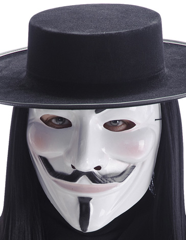 Anonymous Mask Budget