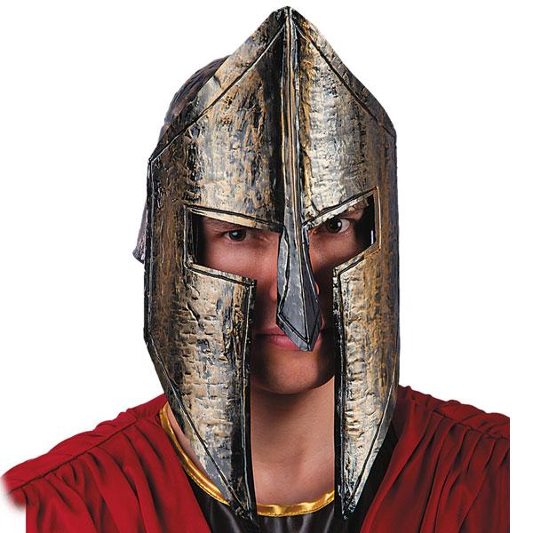 Spartan Hjälm Brons thumbnail