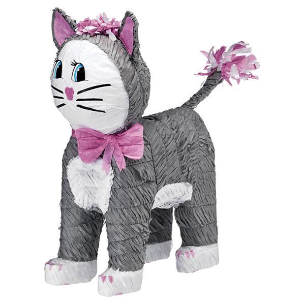 Katt - Pinata Katt