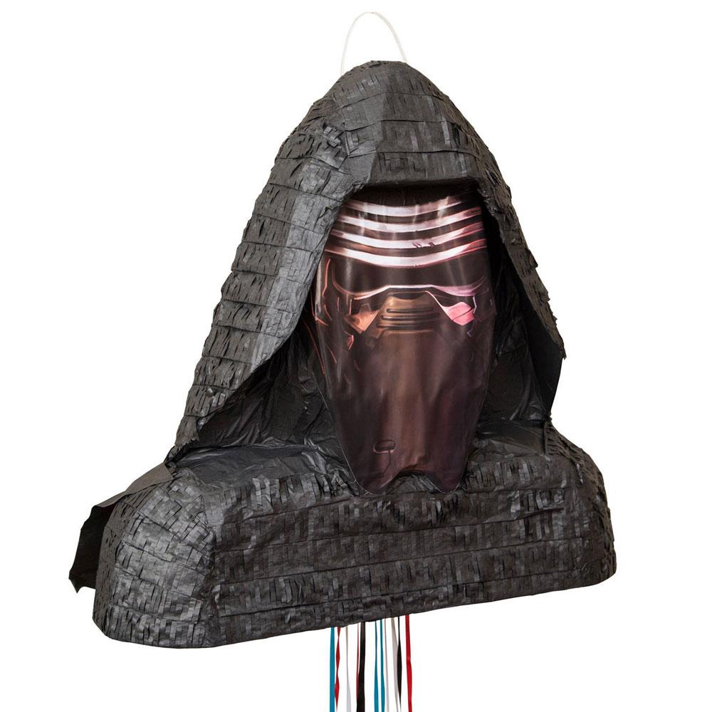 Pinata Star Wars Kylo Ren Pull