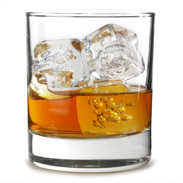 Islande Whiskyglas 6-pack