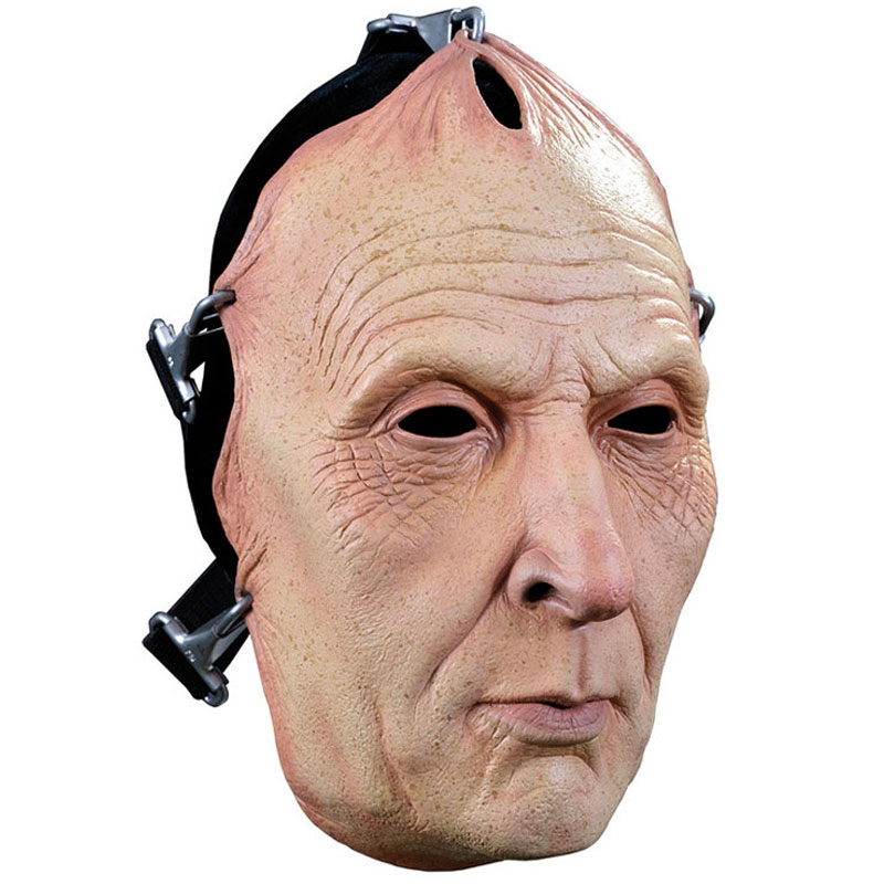 Jigsaw Mask Latex