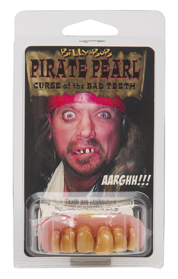 Pirat Löständer