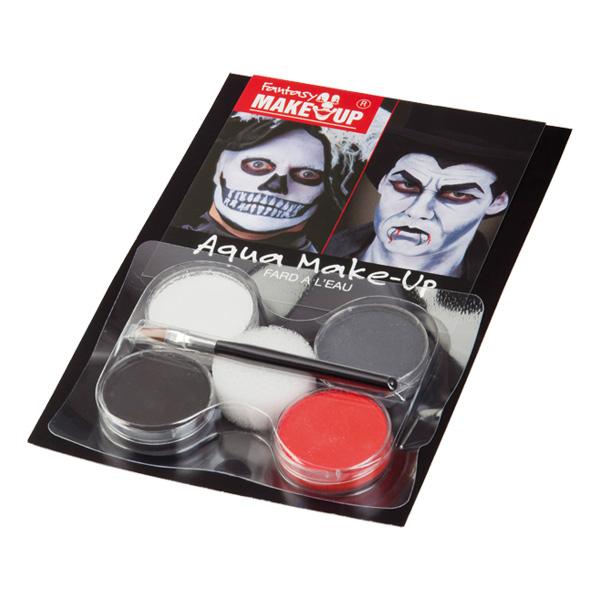 Sminkset Dracula