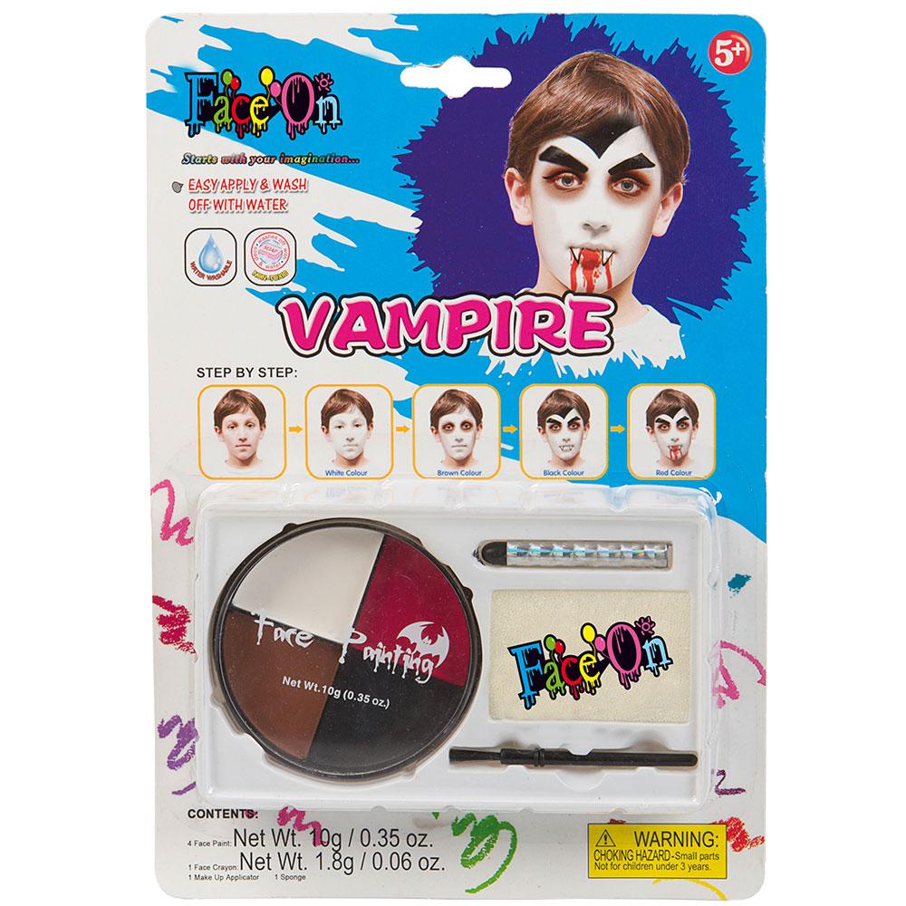 Vampyr Smink Kit Barn