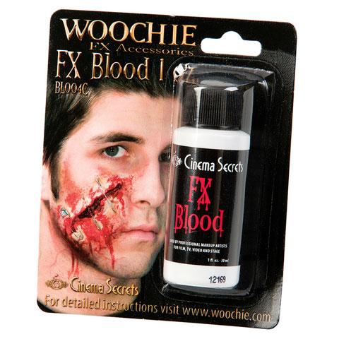 vart kan man köpa fake blod