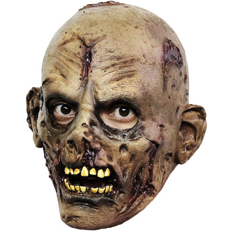 Zombiemask Deluxe Barn