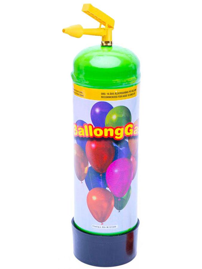 Ballonggas Helium