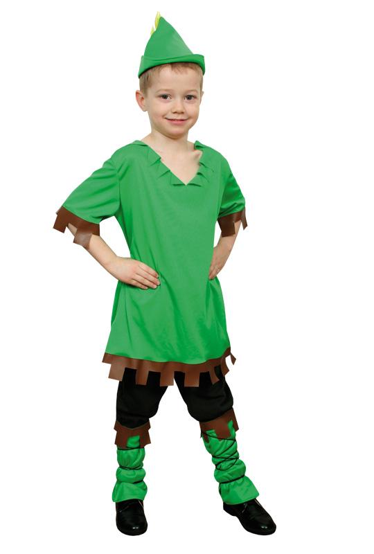 Robin Hood Barn Maskeraddräkt Budget (Medium)