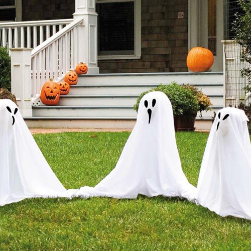 Spöke Prop Dekoration
