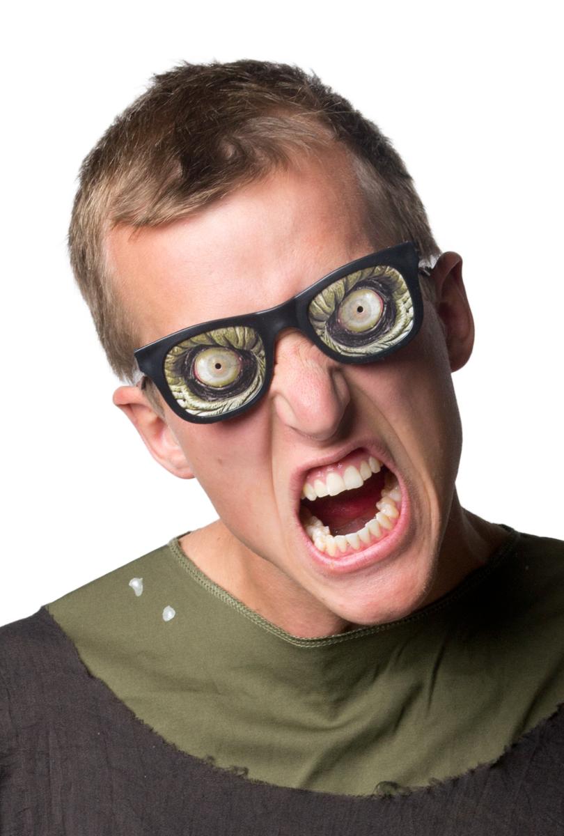 Zombie Glasögon