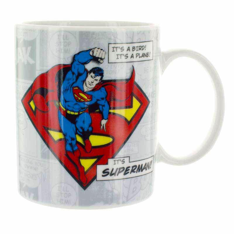 Superman Mugg thumbnail
