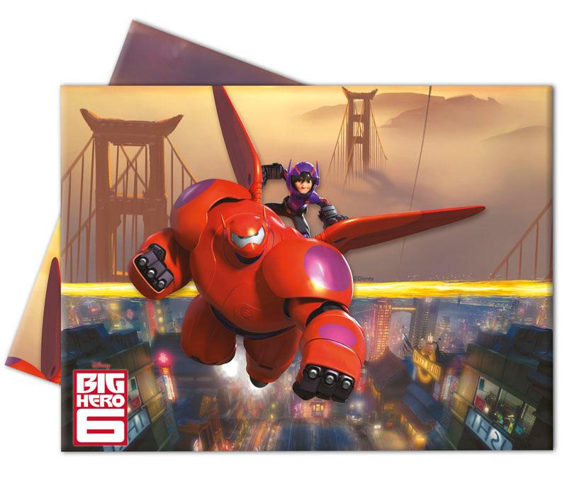 Big Hero 6 Bordsduk