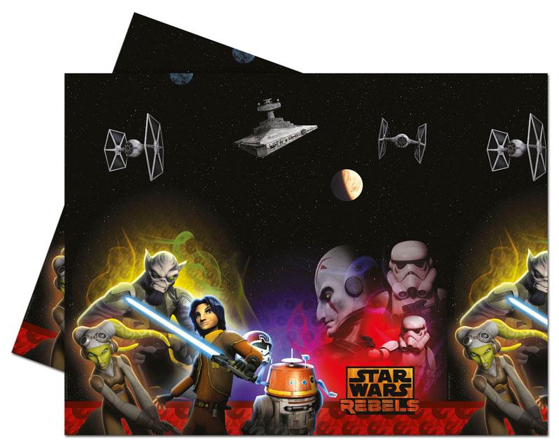 Star Wars Rebels Bordsduk