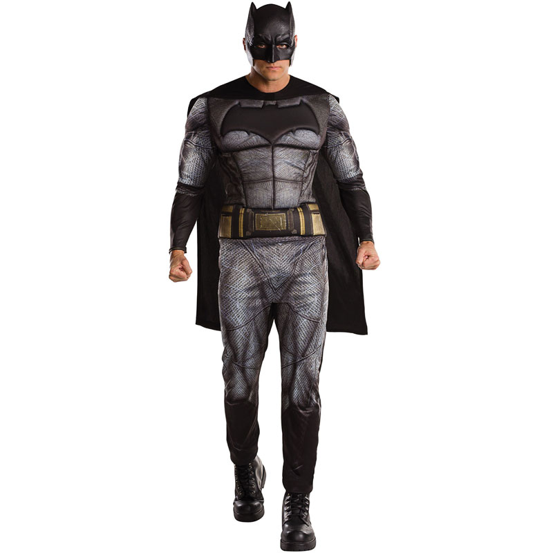 Batman Dawn of Justice Maskeraddräkt