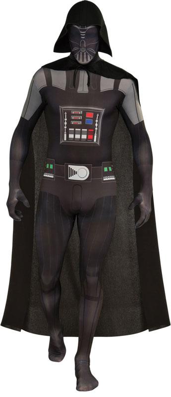 Darth Vader Second Skin (Small) thumbnail