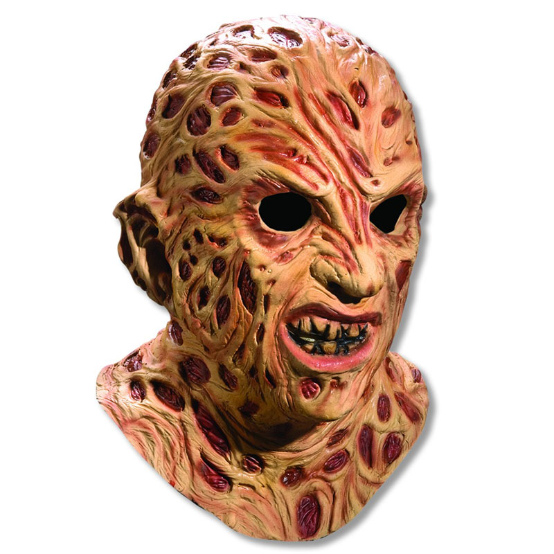 Freddy Krueger Latexmask