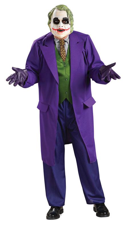Jokern Maskeraddräkt (Standard)