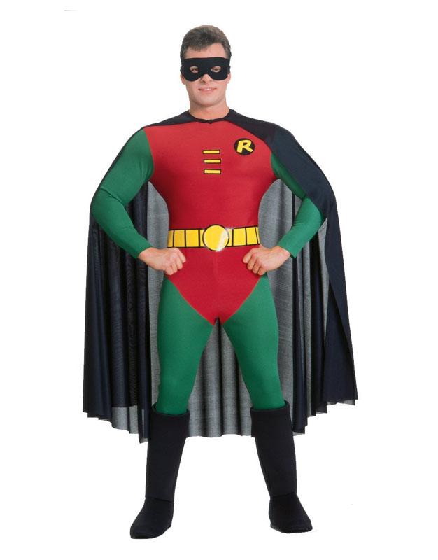 Robin Maskeraddräkt (Small)