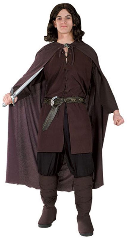 Sagan om Ringen Aragorn Maskeraddräkt thumbnail