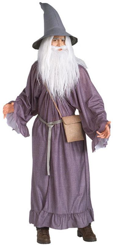 Sagan om Ringen Gandalf Maskeraddräkt