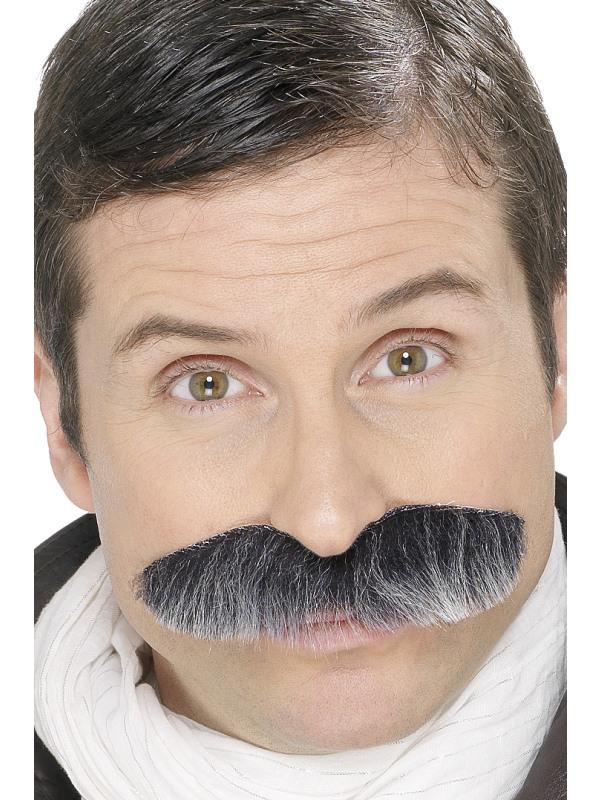 Befälhavare mustasch