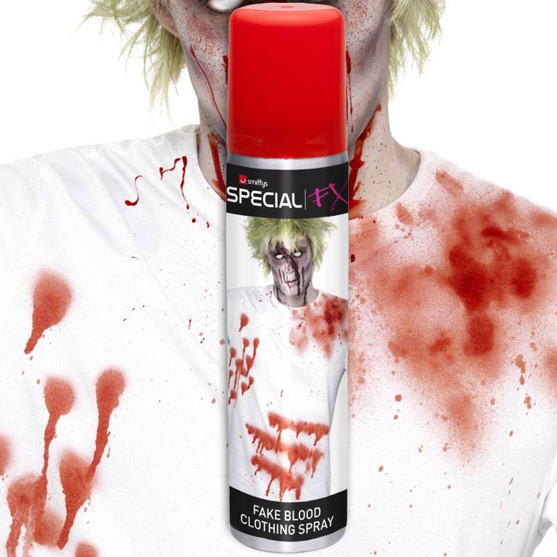 Blodspray för Kläder thumbnail