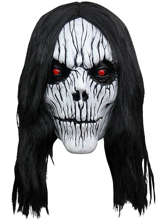 Demon Mask Deluxe