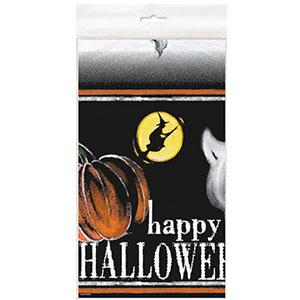 Ghostly Halloween Bordsduk