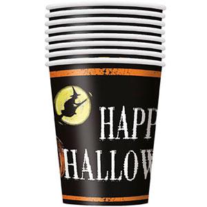 Ghostly Halloween Muggar
