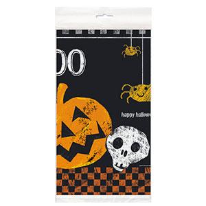 Halloween Boo Bordsduk