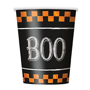 Halloween Boo Muggar