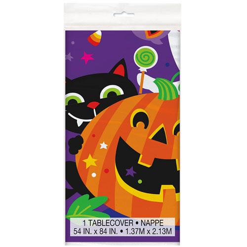 Halloween Bordsduk