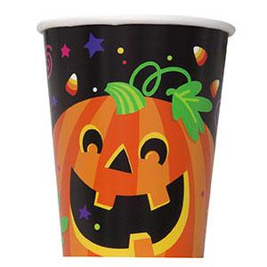 Halloween Muggar