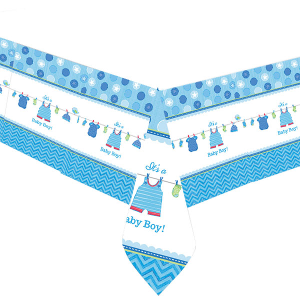 Baby Shower Its a Baby Boy Duk