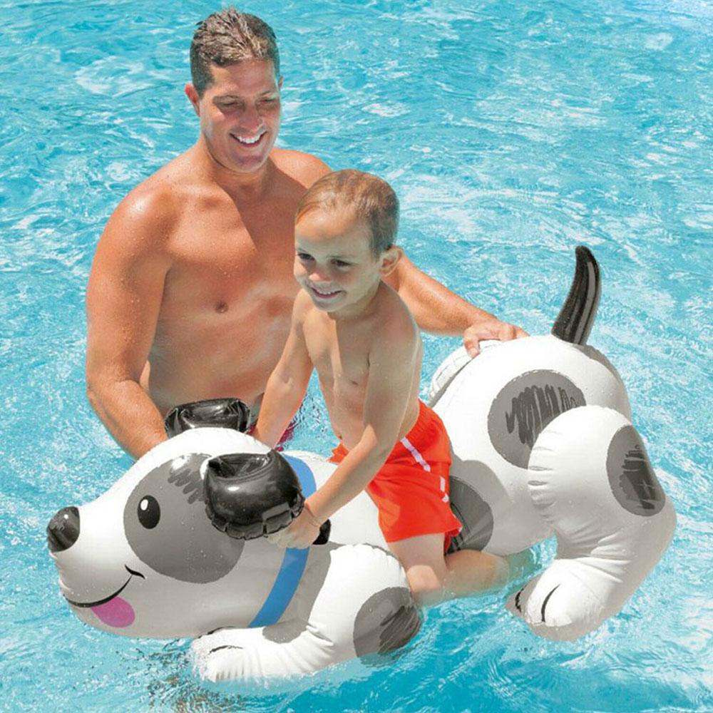 Badmadrass Hund för Barn