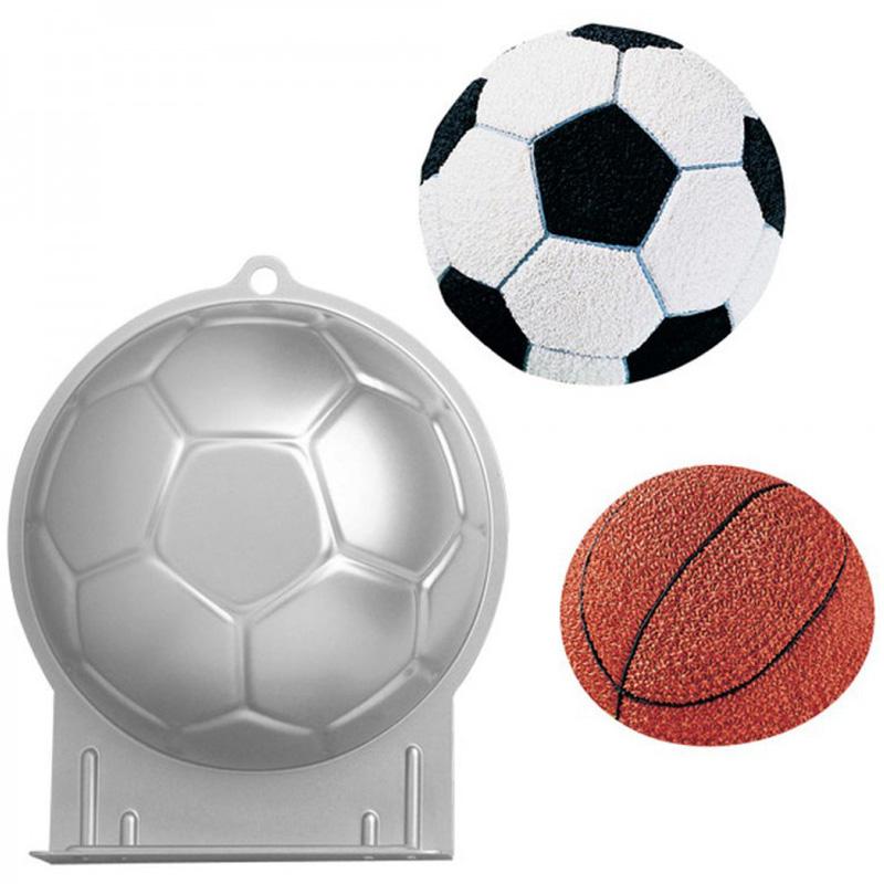 Bakform Fotboll