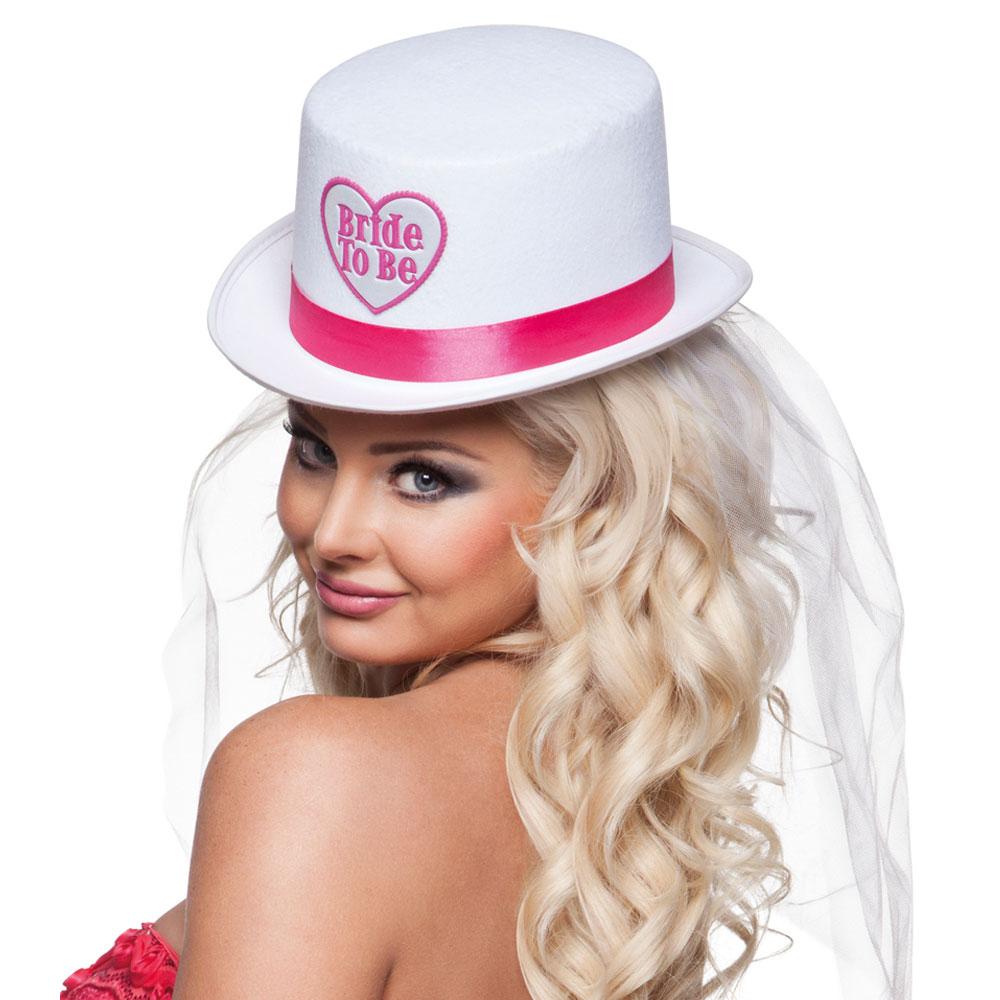 Bride to Be Hatt