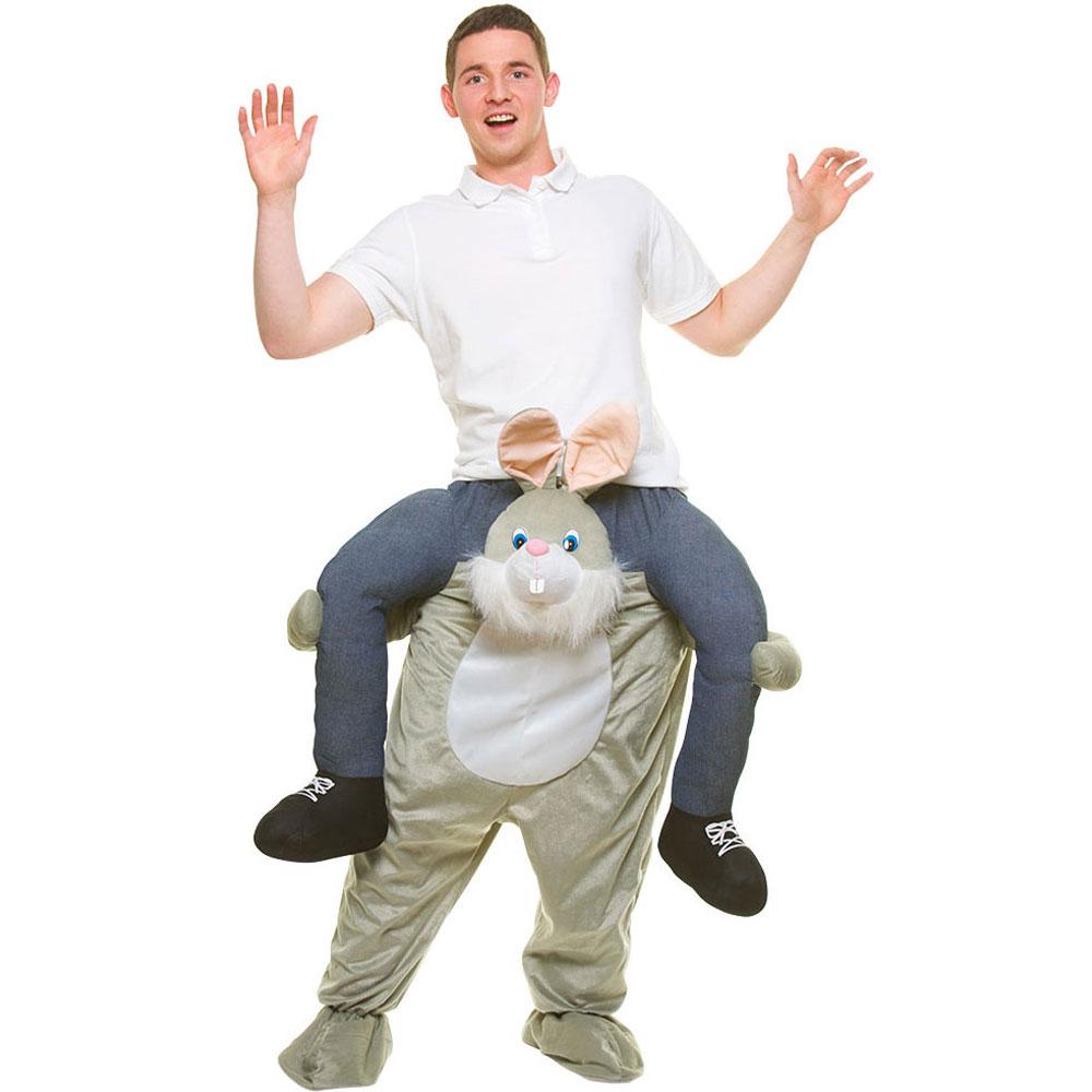 Kanindräkter - Carry Me Kanindräkt