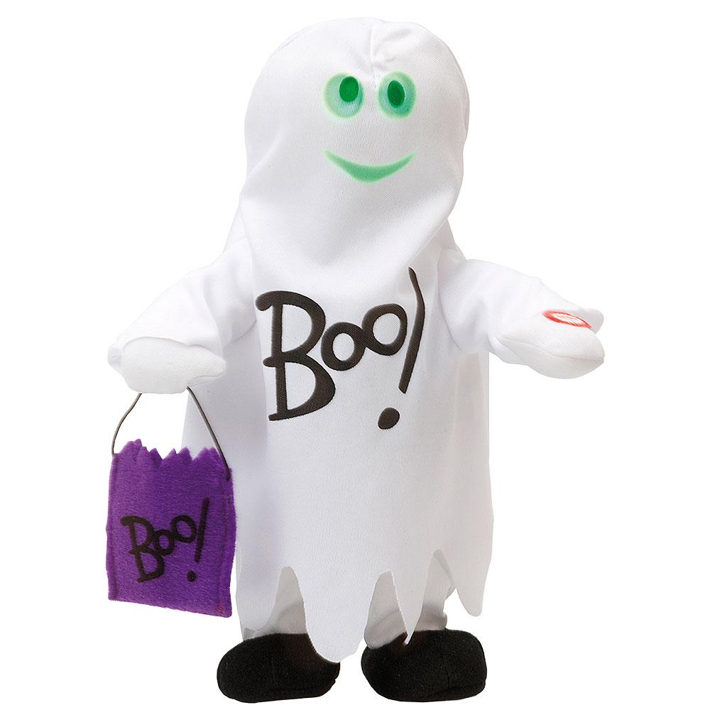 Dansande Spöke med Ghostbusters Musik